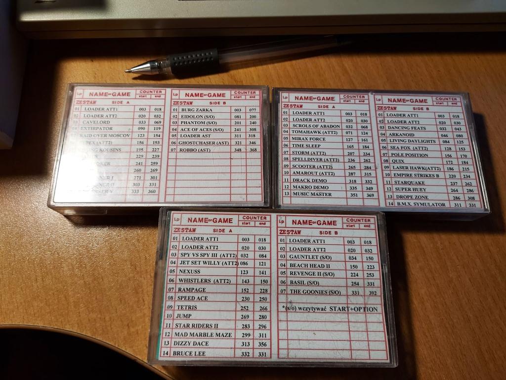 PunBB bbcode kasety